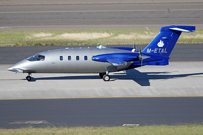 M-ETAL   Piaggio P180 Avanti   GFG Aviation Ltd