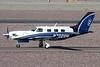 N7828M | Piper PA-46-600TP | Bleu LLC