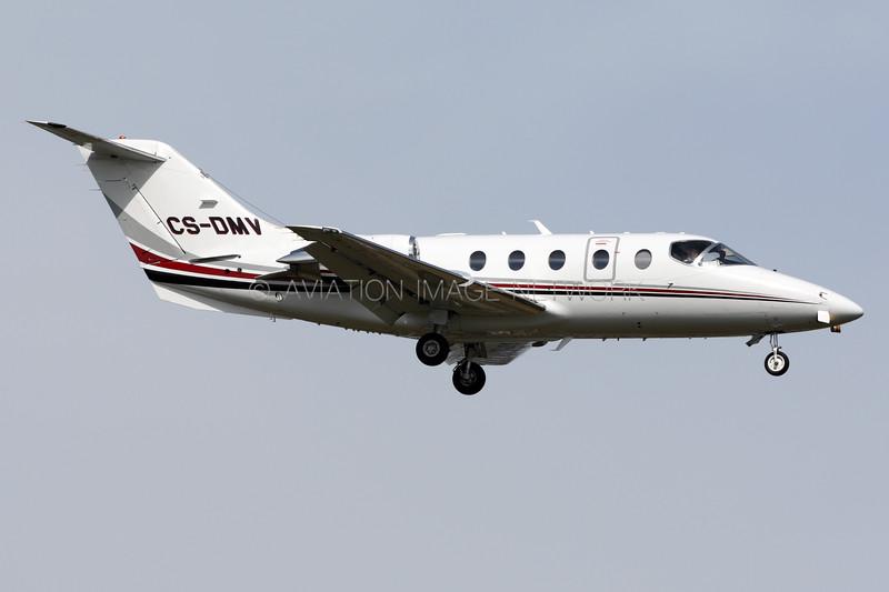 CS-DMV | Hawker Beechcraft 400A | NetJets Europe