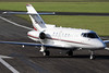 CS-DRW | Raytheon Hawker 800XPi | NetJets Europe