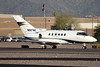 N907MC | Hawker 800XP | Greenlee Lakemont Partners LLC