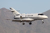 N90WP | Hawker 800XP | Baker Street Management LLC
