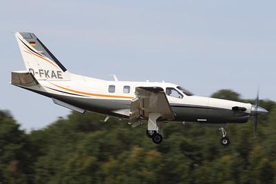 D-FKAE   SOCATA TBM 850   Kimmerle Air Charter