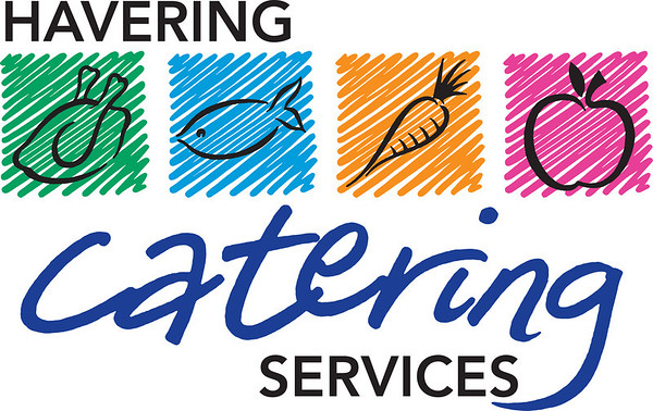 havering catering logo