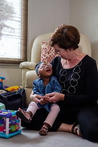 Junior Blind Annual Report - BBF - Lorraine-16