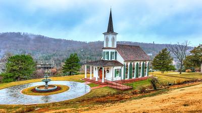 b c  chapel ext