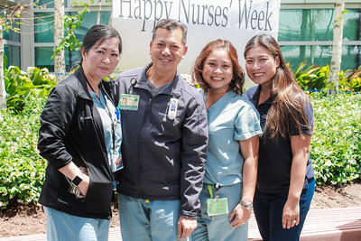 051018- Kaiser Permanente Nurses Week