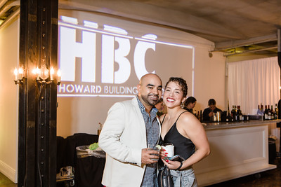 120917-  HBC Holiday Party