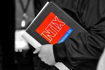 2011 INTIX, San Francisco, CA