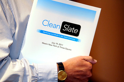 2011 ONTRACK CLEAN SLATE