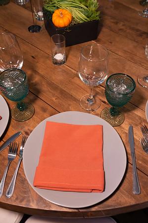 Knight's Catering - Netherlands Dinner