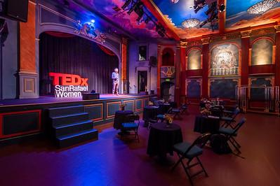 TEDx San Rafael Women
