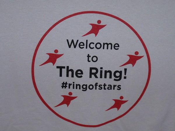 Aramark - Ring Of Stars