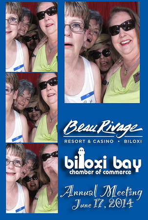 Biloxi Bay Chamber Annual Meeting