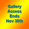 Access Ends Nov 30th