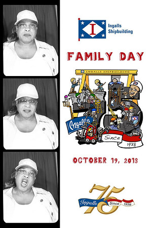 Ingalls 75th Anniversary Family Day
