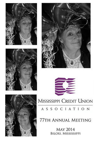 MS Credit Union Association Annual Meeting