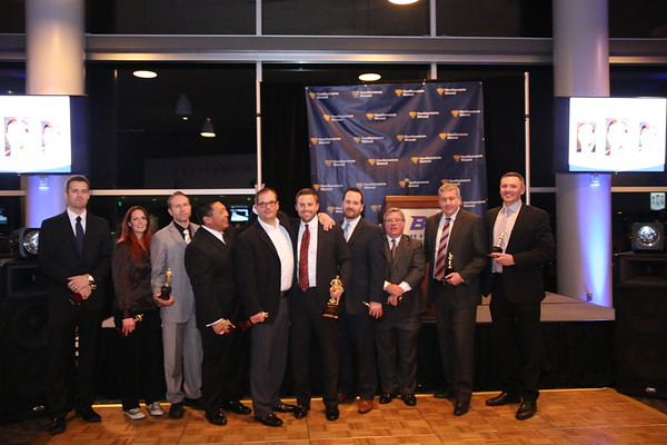Northwestern Mutual Recognition Banquet 2016