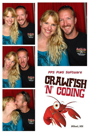 PPS Plus Software Crawfish Boil '14