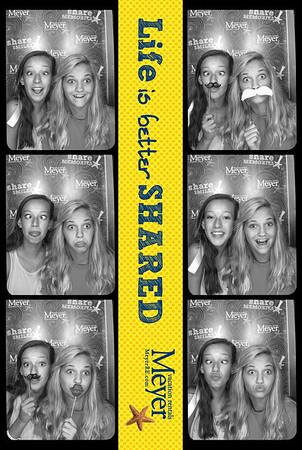 SEC Beachfest 2013