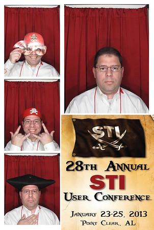 STI January Conference