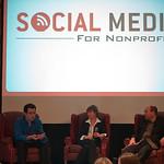 Corporate Events - Social Media for Non-Profits SF November 2011