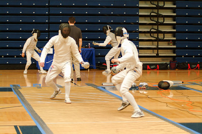 Westchester Fencing Academy