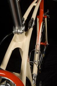 Retrotec. North American Handmade Bicycle Show, Portland Oregon.  (Photo by Jessica Brandi Lifland)