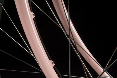 Rebolledo. North American Handmade Bicycle Show, Portland Oregon.  (Photo by Jessica Brandi Lifland)