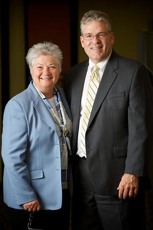 Mary-Ann & David