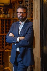 Vincent Tourette, MD Renault UK