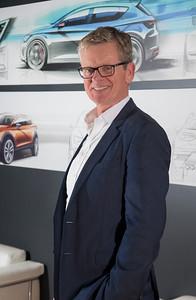 Dr Mattias Rabe, SEAT Cars