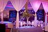 10th year corporate celebration at Belmond Charleston Place Hotel