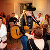 Corporate Holiday Celebration with Elvis and Friends