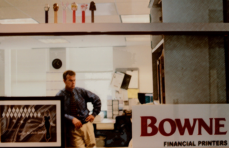 Bowne Financial