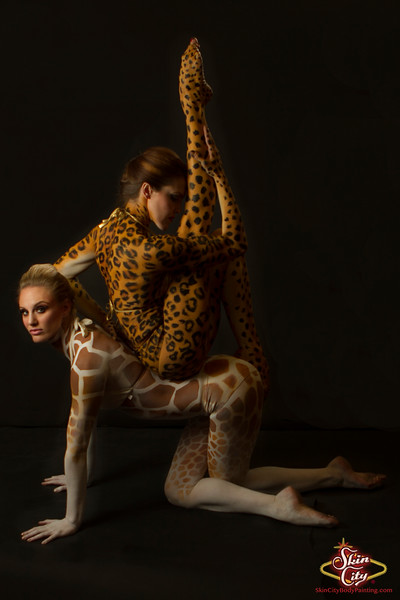 SkinCitybodypainting-Contortion-029