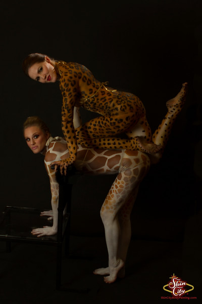 SkinCitybodypainting-Contortion-004