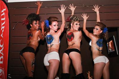 2012 MidSummer Night's Dream Party