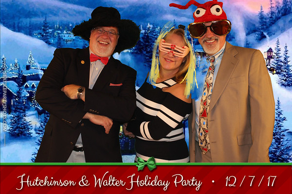 12-07-17 Square One Events Holiday Party