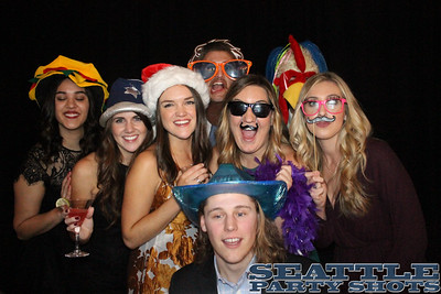 12-10-16 Peterson Sullivan LLP Holiday Party
