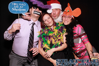 12-10-16 Siemens Holiday Party