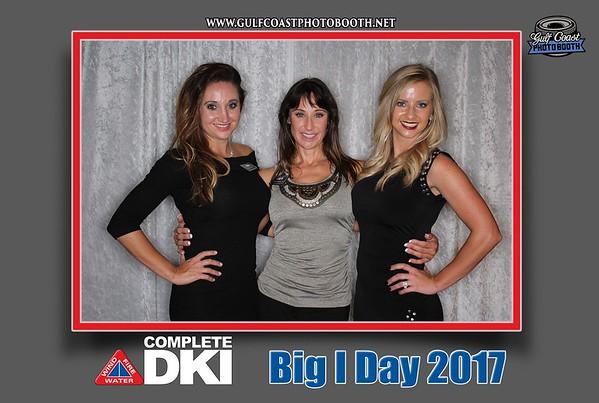 Complete DKI Big I Day 2017