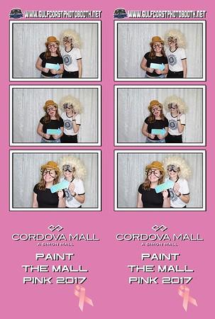 Cordova Mall Pink 2017