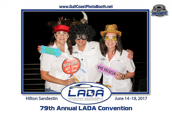 Louisiana Automobile Dealers Association 2017