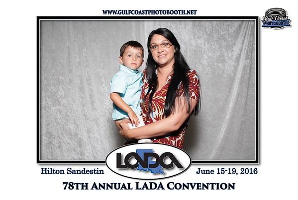 Louisiana Automobile Dealers Association Convention
