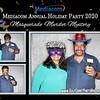 120 - Mediacom Holiday Party 2020