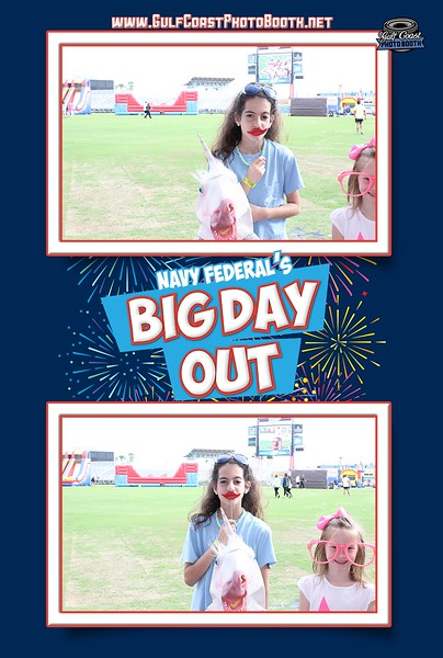 0001 - Navy Federal Big Day Out 2019