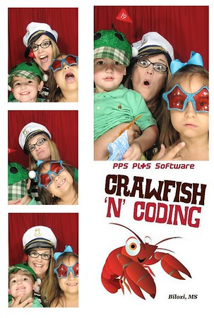 PPS Plus Software Crawfish Boil 2015