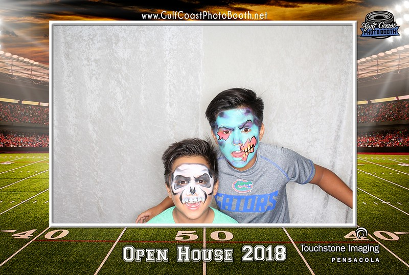 001 - Touchstone Open House 2018