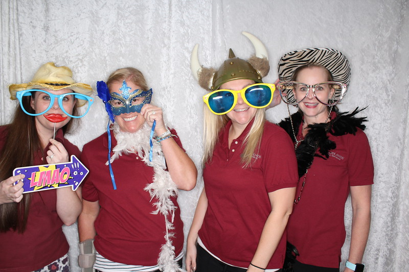 040 - Woodlands Medical Ladies Night Out 2019